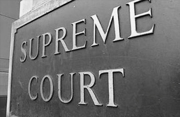 High profile cases in the Supreme Court